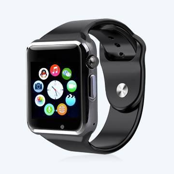 i-watch W8 Smart Watch - SIM Supported