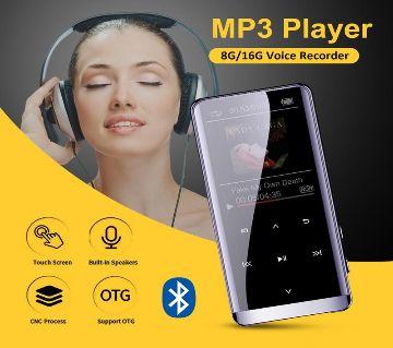 MP4 Player Bluetooth M13 Bluetooth MP3 Mini MP4 Lossless HIFI 5D Touch Screen Portable New MP5 Walkman Music Player