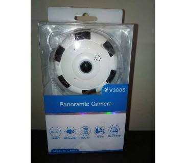 Panoramic wifi ip Camera