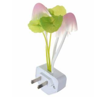 Dream Mushroom LED lamp