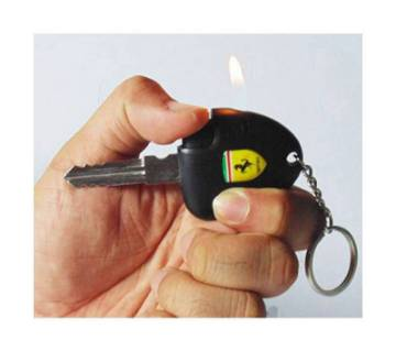 Ferrari Key Ring lighter FBC-370