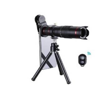 4k zoom lens