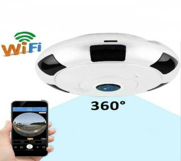 V380 1080P 360 Degree Panoramic Home Security WIFI IP