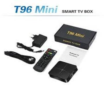 T96 Mini Android 7.1 TV BOX 2GB RAM 16GB ROM