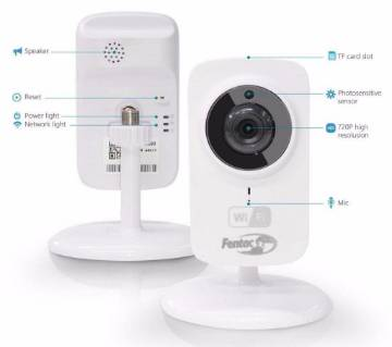 V380 Wifi Live IP video Camera
