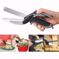 Kitchen Smart Cutter 2-in-1