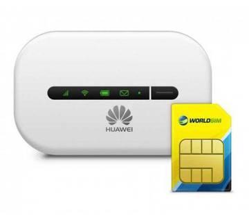 Huawei E5330 Wifi পকেট রাউটার
