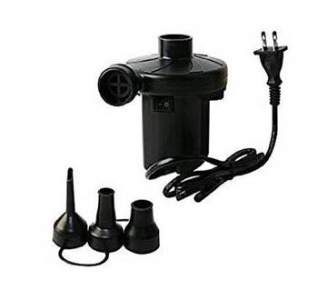 Electric Air Pump - Black