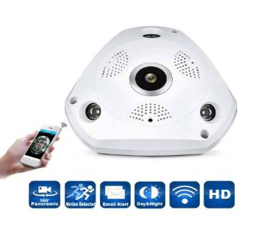 3D Panoramic Camera VR Camera 360 Degree
