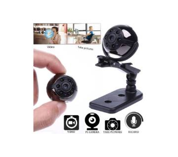 SQ9 Mini Video Camera