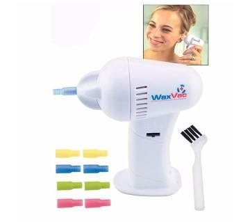 WaxVac ear clenner