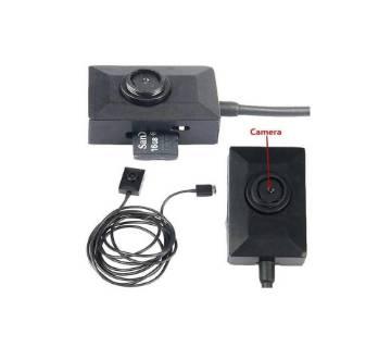 Mini 720P Super Button Spy hidden Camera Video recorder