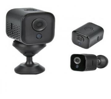 A11 1080P 30FPS Wireless Wifi Camera Night
