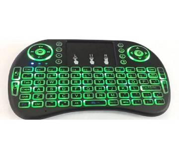 Mini Wireless Keyboard