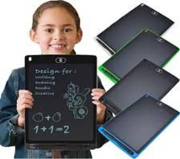 Digital LCD writing tablet/writing pad