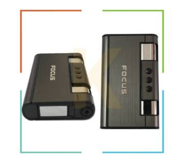 Focus lighter case Lighter