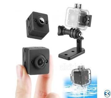Spy camera SQ12 mini full Hd