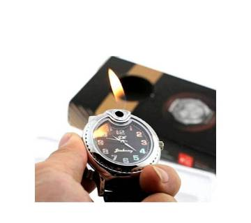analog watch lighter