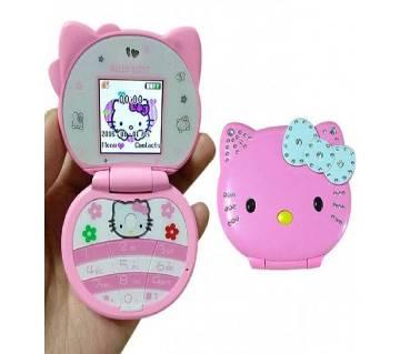 Hello Kitty T99 ডুয়েল সিম ফোন
