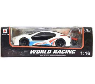 racing car for kids