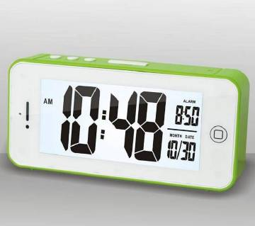 hosunda iphone 5s table clock