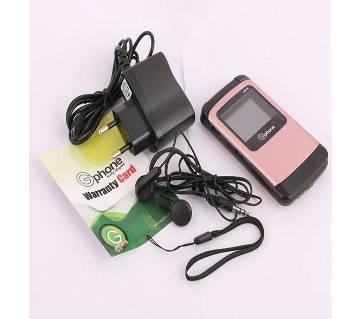 Gphone GP24 ফোল্ডিং মোবাইল ফোন