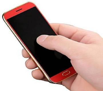 Anica T7 কার্ড ফোন