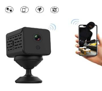 A11 1080P 30FPS Wireless Wifi Camera Night Vision