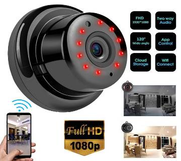 V380 Wireless Mini WIFI Camera HD 1080P