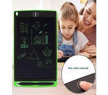digital lcd writting tablet for kids
