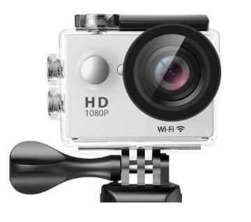 EKEN W9S 4K WIFI Sports Action Camera