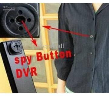 Button Video Camera
