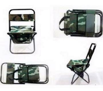 folding pocket chair