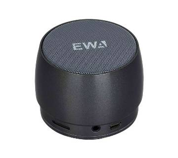 EWA A118 Portable Bluetooth Wireless Speaker
