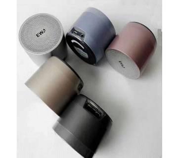 EWA A3 Aluminum Material Portable Mini Bluetooth Speaker-1pcs