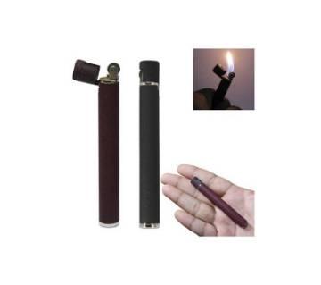 cigarette shaped gas lighter
