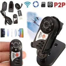 Spy Q7 IP Camera