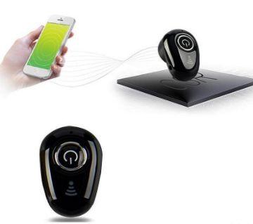 Mini Bluetooth Earphone V4.2 S650 - Black