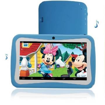 CTRONIQ Kinder Tab k10- 7.0 inch - kids Tablet