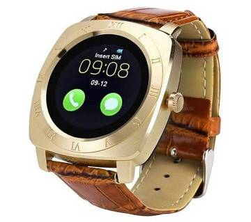 X3 Smartwatch – golden
