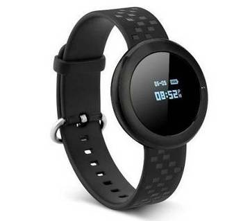Waterproof Smart Wristband X9 Mini IP67 - Black