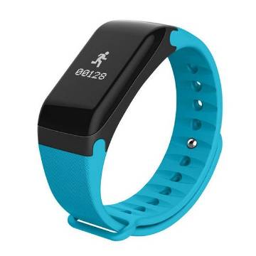 R3 Blood Pressure Heart Rate Monitor Smart Band