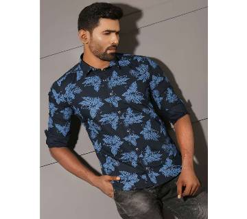 Sufi Full Sleeve Casual Shirt For Man 1005