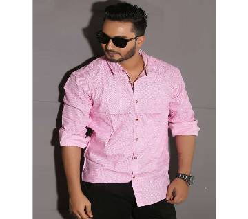 Sufi Full Sleeve Casual Shirt For Man 5004
