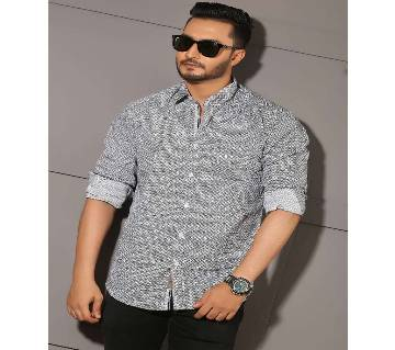 Sufi full Sleeve Casual Shirt For Man 5008