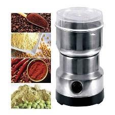 Nima Spice Grinder NM-8300 - Silver