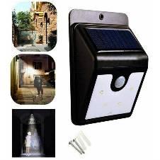 Sensor ব্রাইট LED আউটডোর লাইট