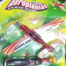 Super power plane
