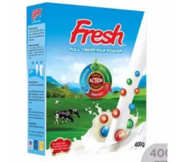 Fresh Full Cream Milk Powder - 500g