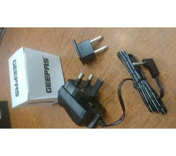 Geepas flashlight adapter